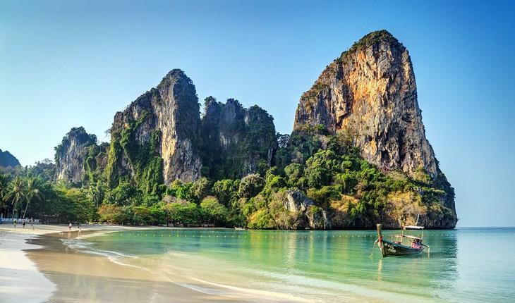 جزیرههای مخفی پوکت که مسافران از آن ها بی خبر هستند
