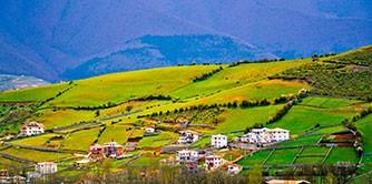 سفر به مازندران رویایی