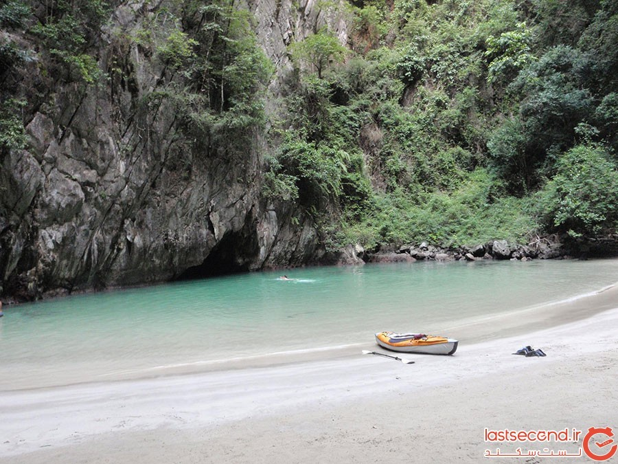 کوه موک (Koh Mook)