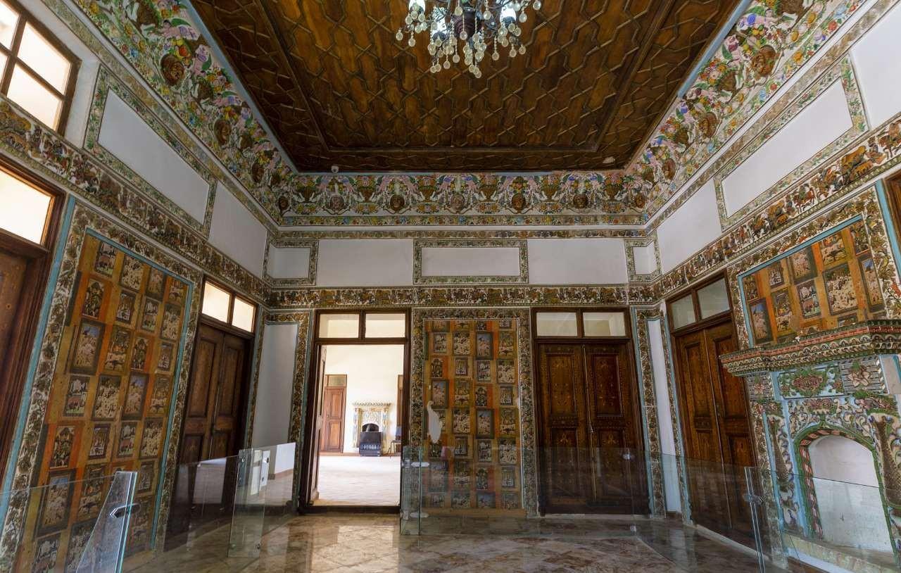 قلعه دزک، قلعه تاریخی شهرکرد