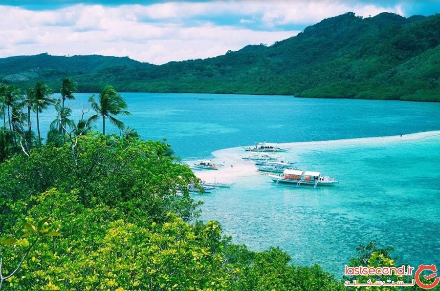 پالاوان، فیلیپین