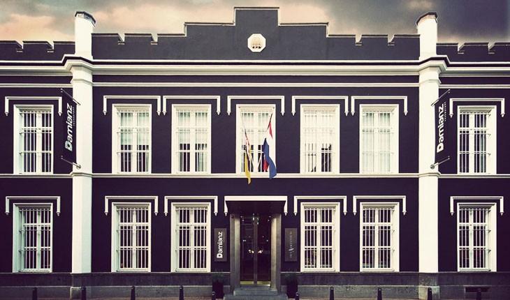 ده ها زندان در هلند و سوئد تبدیل به هتل می شوند