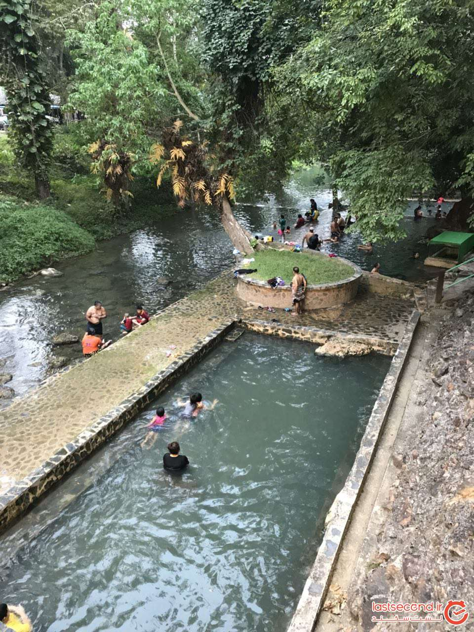 سفری جذاب، به یاد ماندنی و متفاوت به تایلند زیبا(پاتایا، کانچابوری، بانکوک)