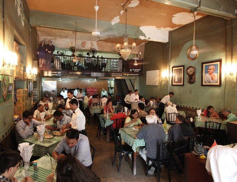 Britannia & Company Restaurant
