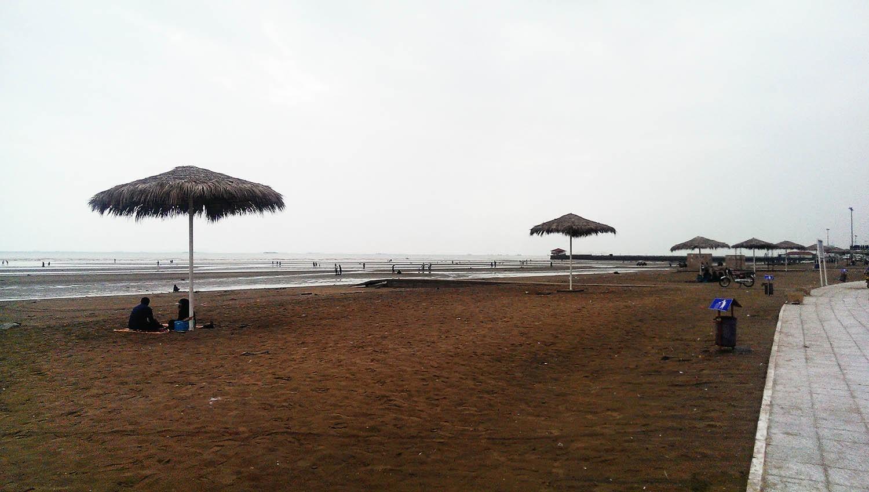 پارک ساحلی غدیر