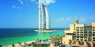 دبی! شهر برترین های تصنعی