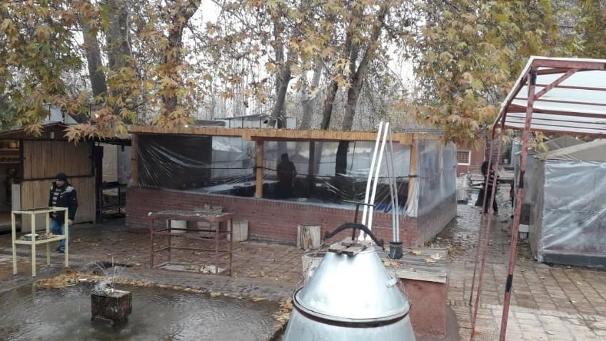 رستوران دومیلون