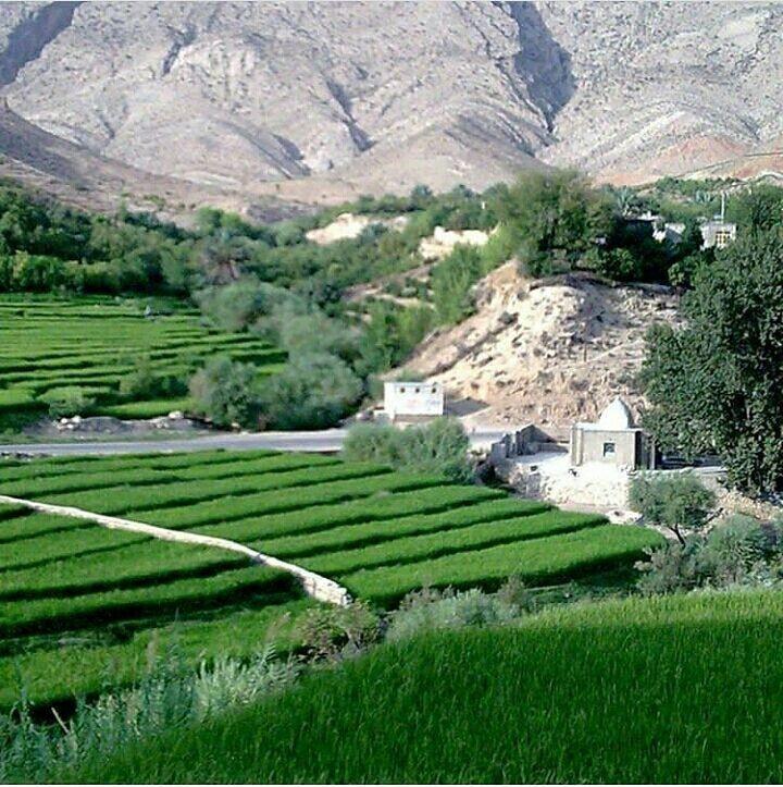 Murchagi Village