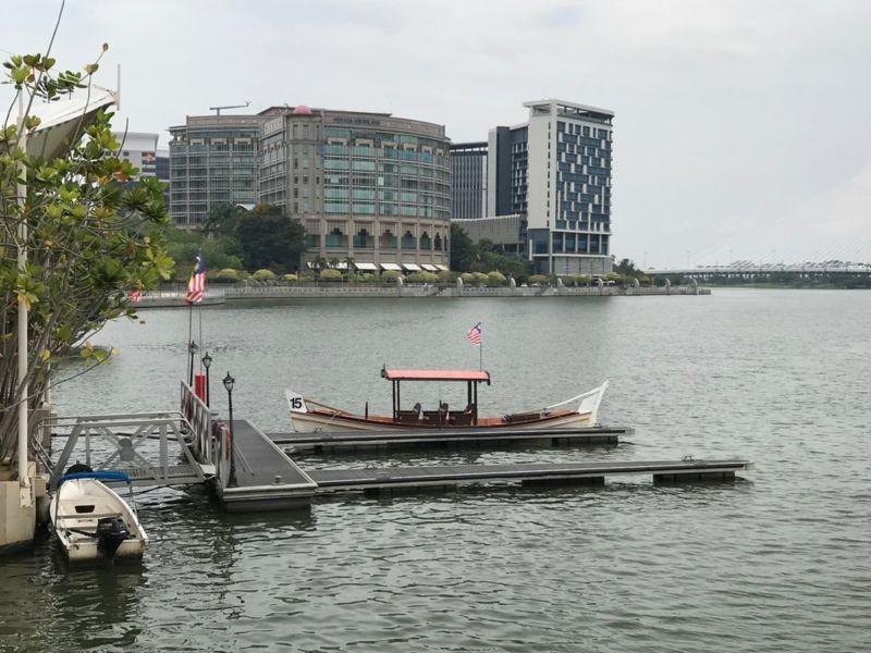 دریاچه پوتراجایا