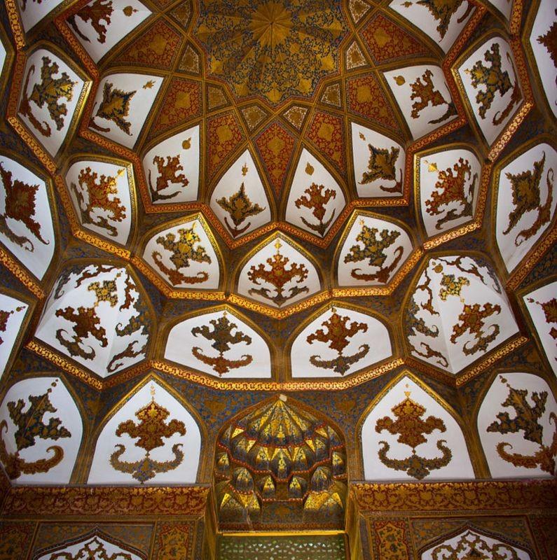 امامزاده اسماعیل و مسجد شعیا