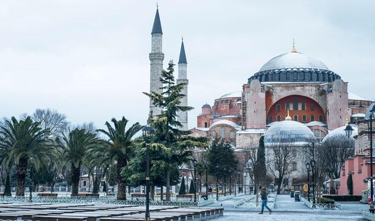 راهنمای تفریحات زمستانی در استانبول
