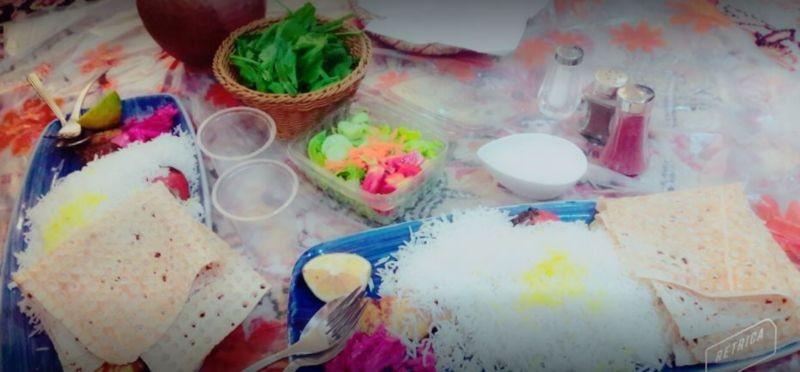 Mahtaj Restaurant