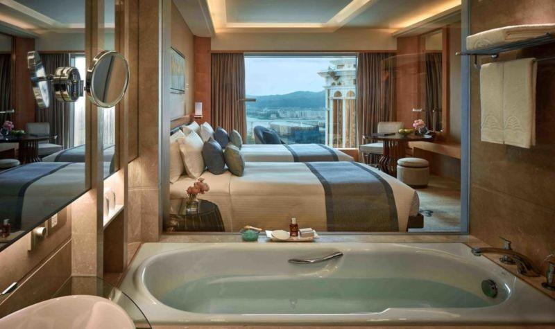 هتل گلکسی (ماکائو)