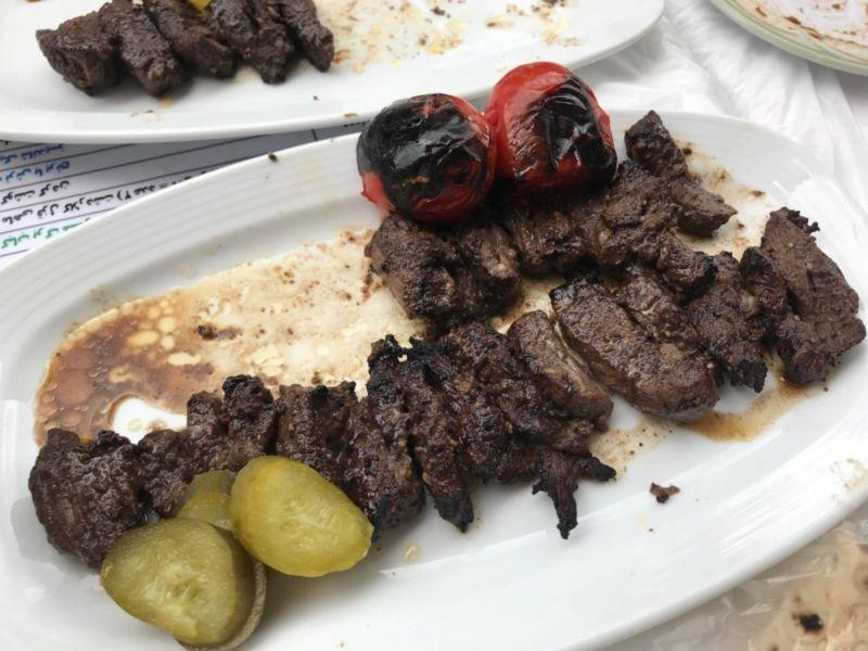 EsmaeilAshpaz Restaurant