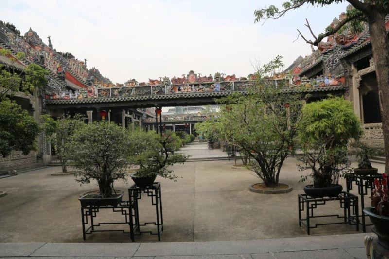 موزه هنر و صنعت چن کالن انسسترال هال فورک