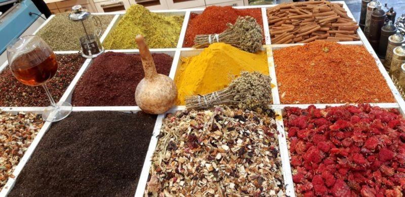 Misir Carsisi (Spice Market)