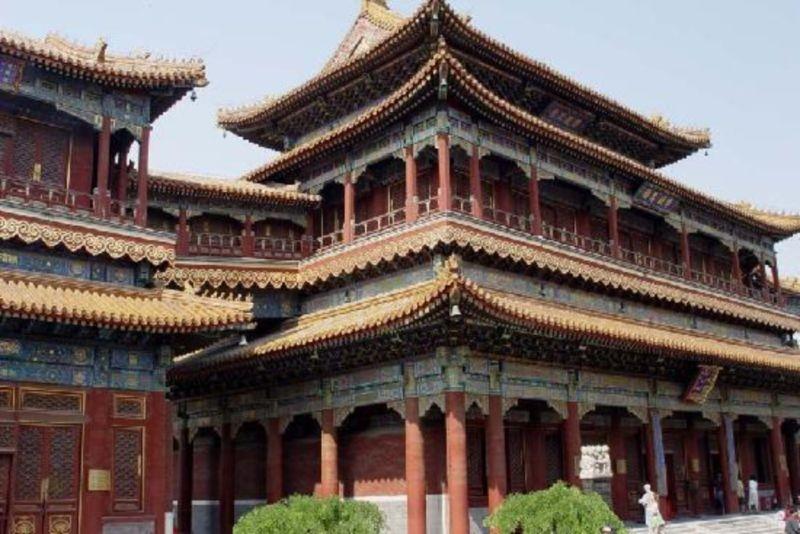 معبد لاما