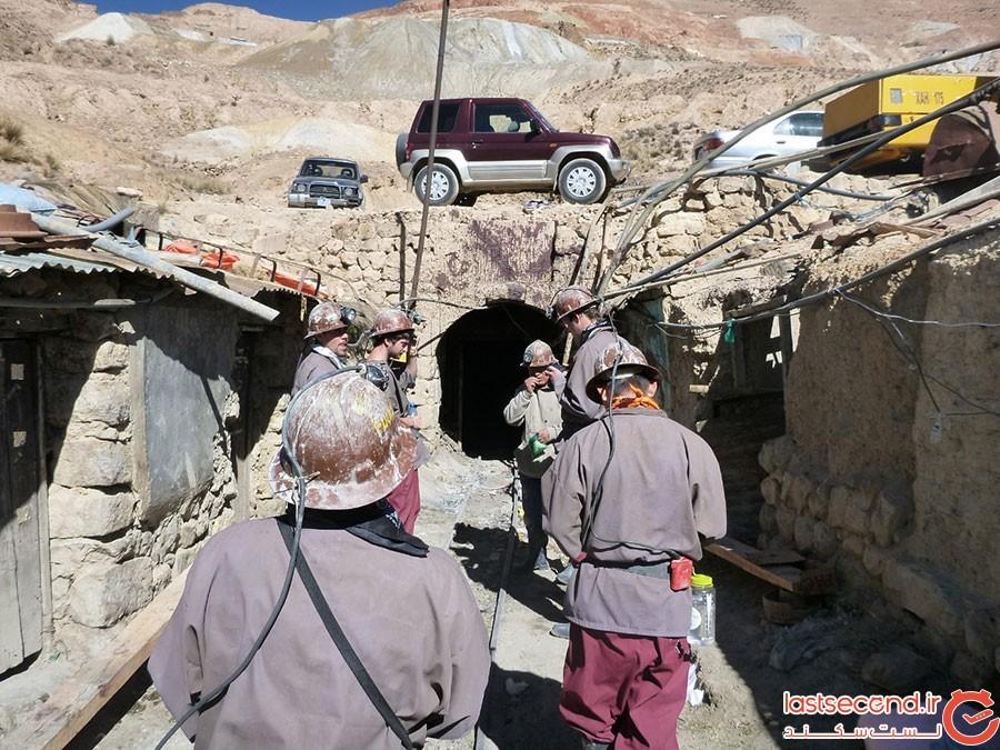 خطرناک ترین تورهای گردشگری دنیا