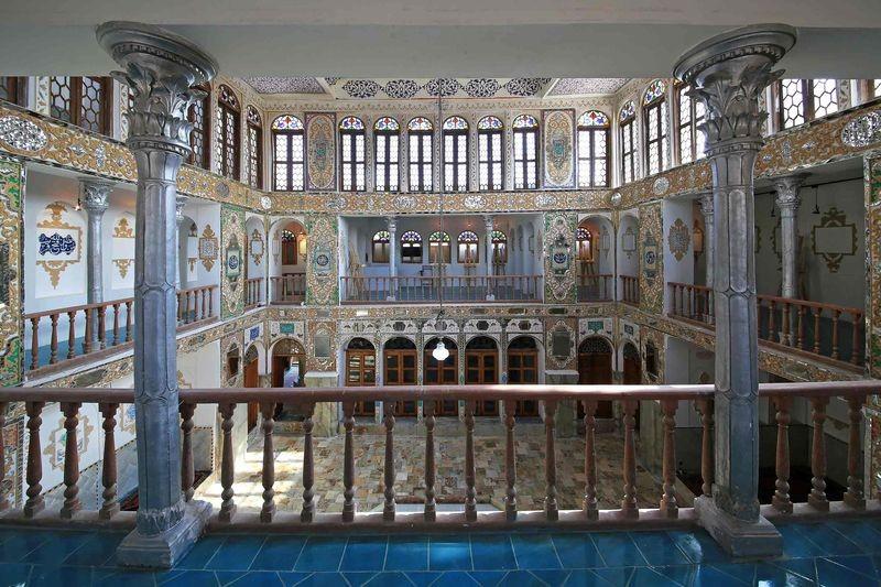 Moshir Almolk Historicl House-10.jpg