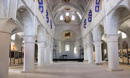 Ayios Haralambos Church