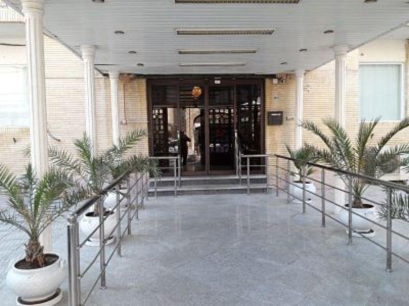 هتل کوثر بندر عباس