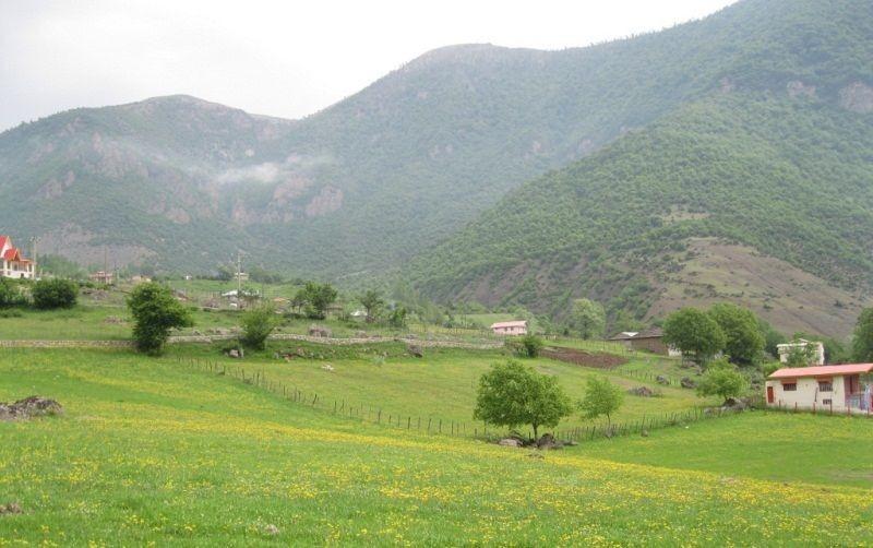 Navan Village