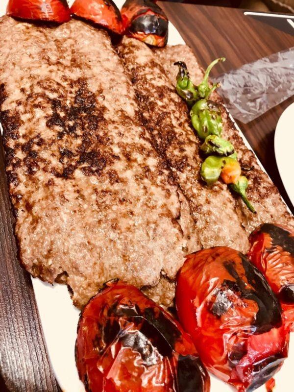 Jalali Resturant