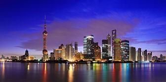 سفر به شانگهای - تير ماه 1397