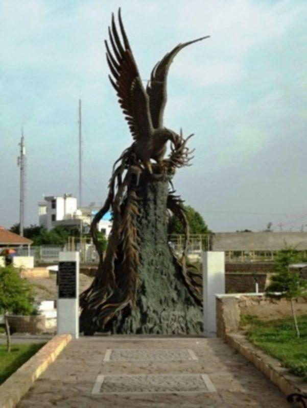 Statue of Simorgh (4).jpg