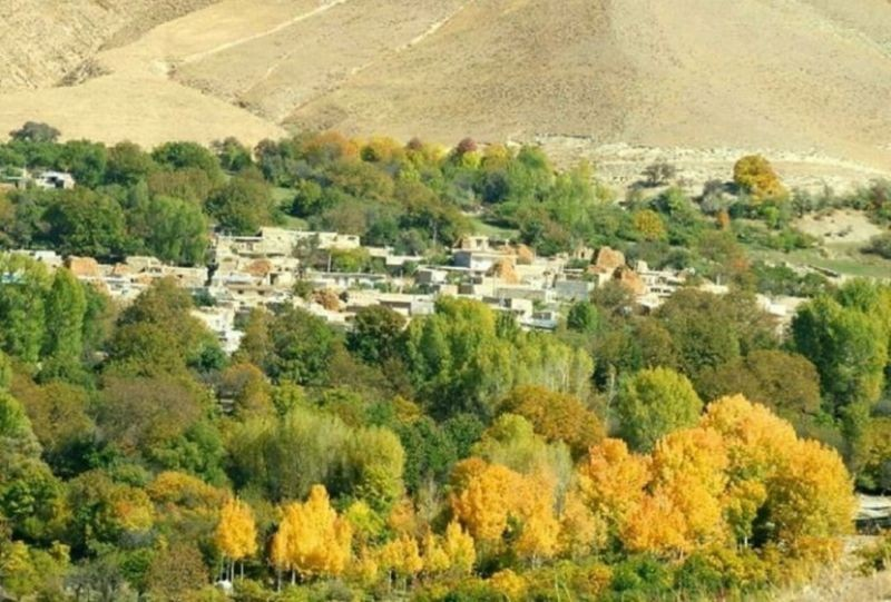 روستای کمار علیا