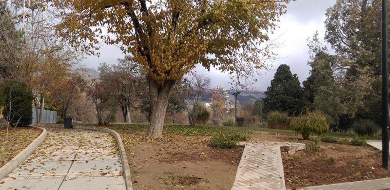 باغ ملی (شیراز)