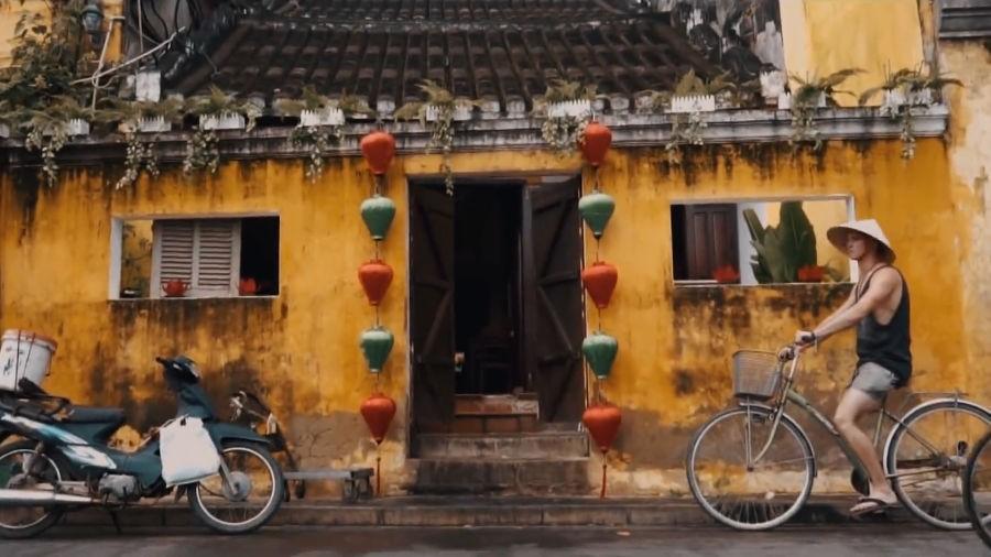 ویتنام، تجلی رویا در بهشت روی زمین