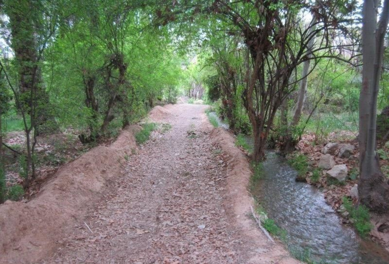 روستای خاوران