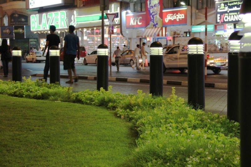 فست فود کی اف سی (میدان بانیاس)