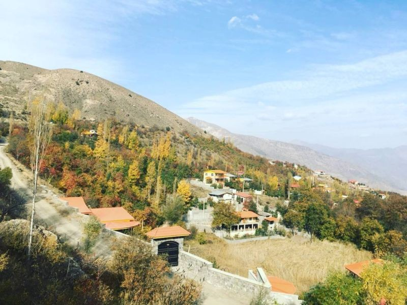روستای بو ال قلم