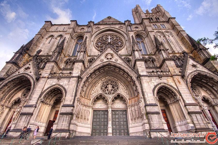 کلیسای جامع سنت جان
