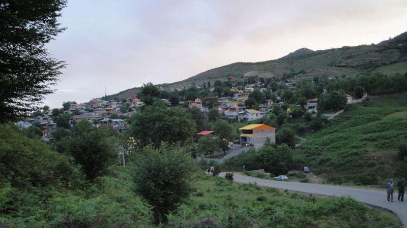 Sang Chal Village