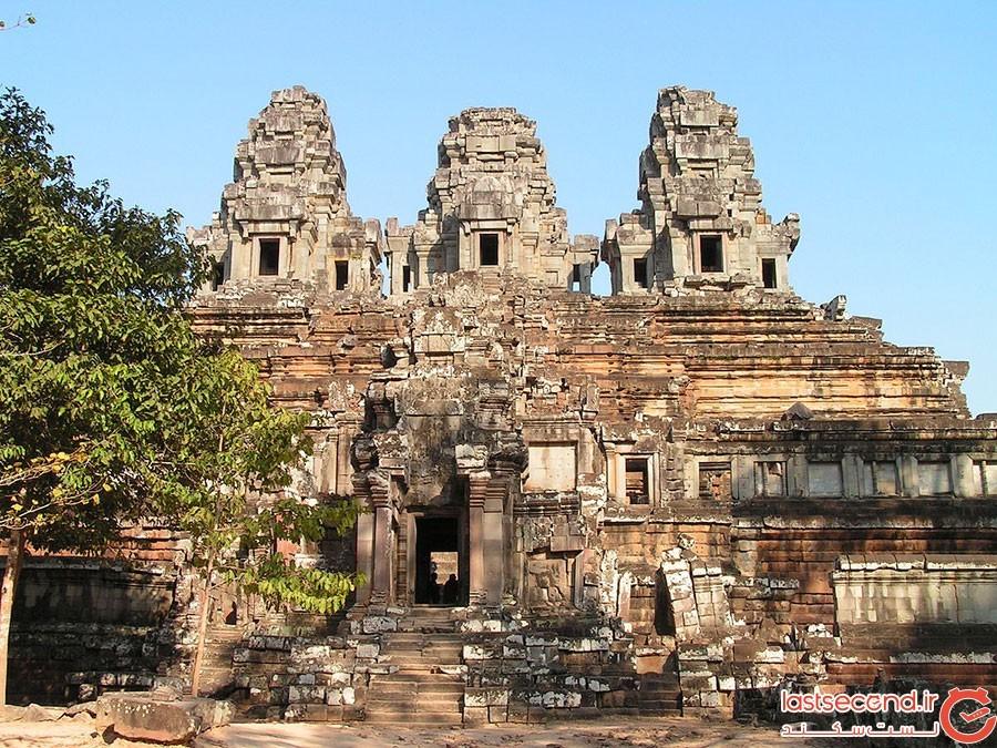 معبد تاکئو