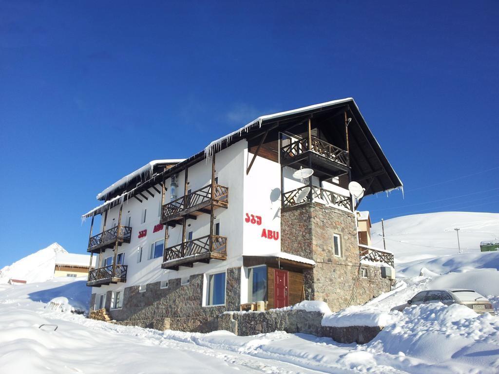 هتل ابو - گودائوری