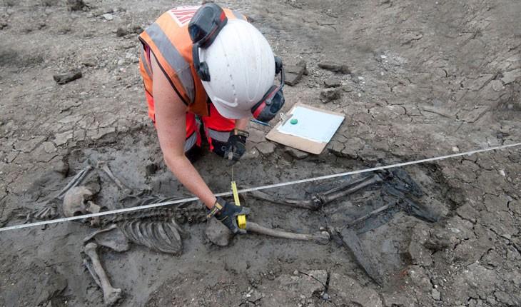کشف راز چکمه های چرمی که پانصد سال عمر دارند