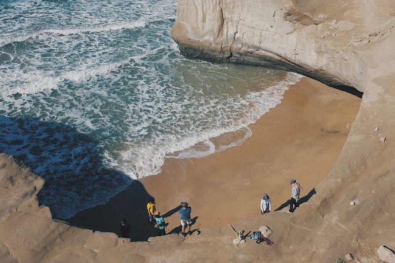 Bonud Beach