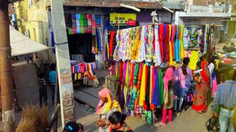بازار سادار (آگرا)
