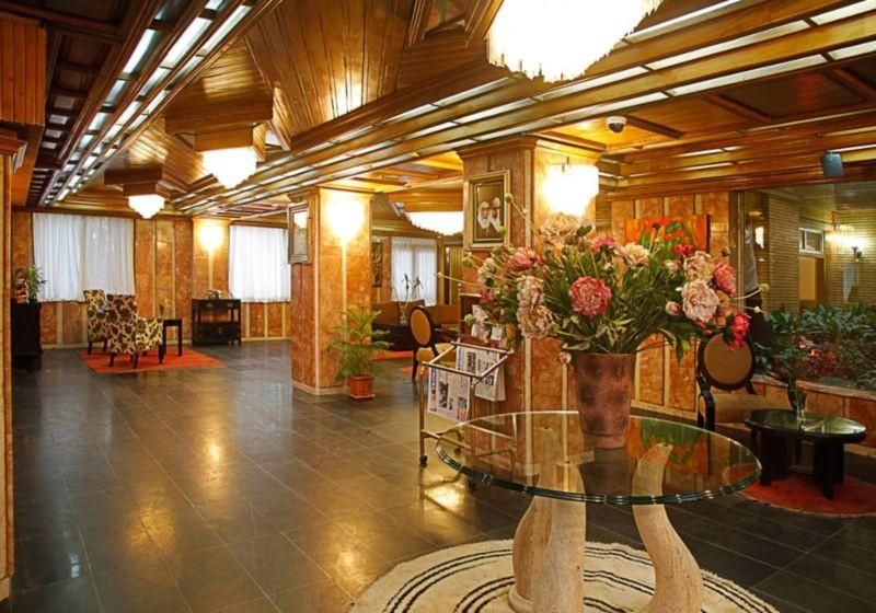 هتل البرز (تهران)