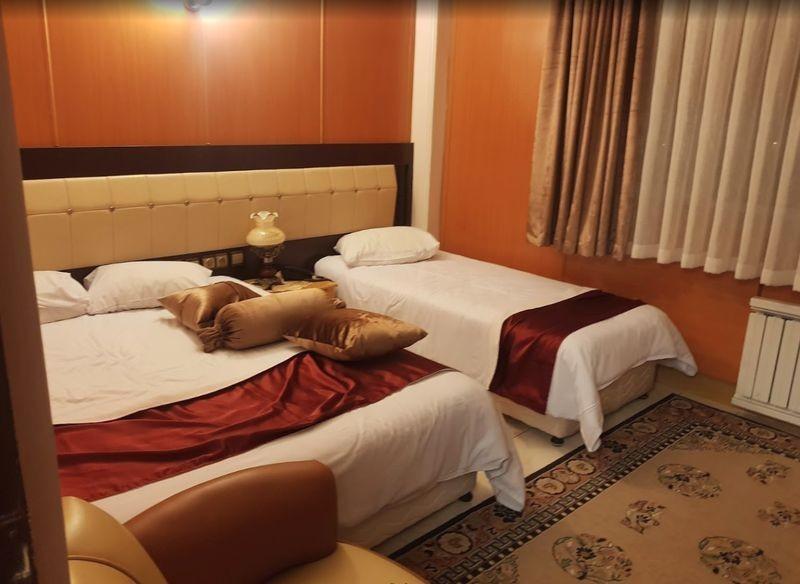 هتل صدف بندر ماهشهر