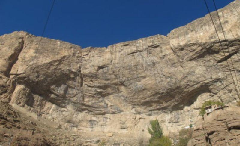 کوه قیه