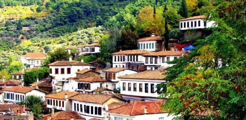 روستای سیرینسی کویو