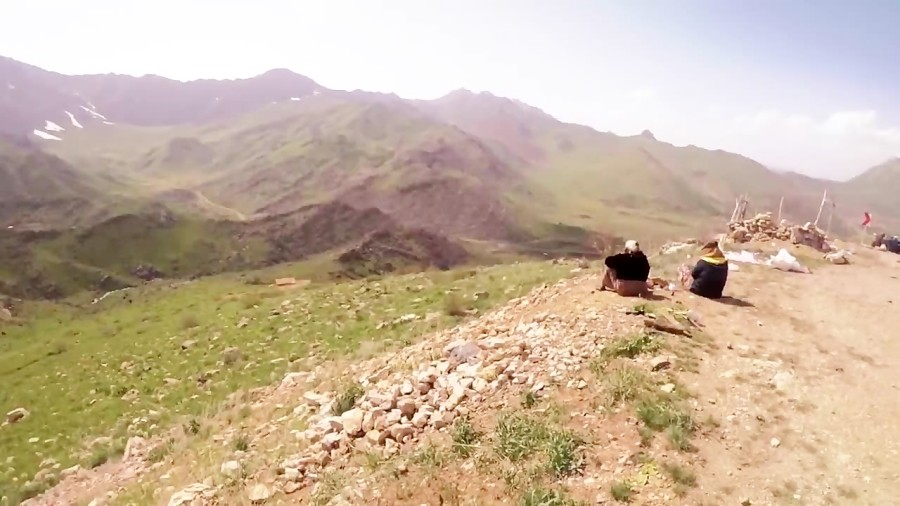 بهشت اردیبهشتی ایران