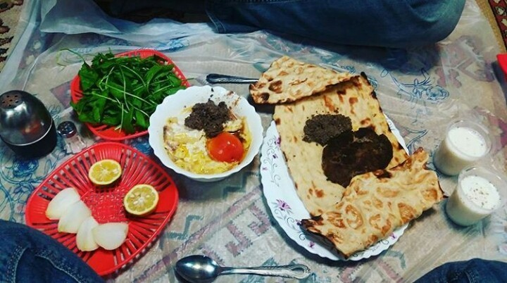 بریانی بیشه حبیب (اصفهان)