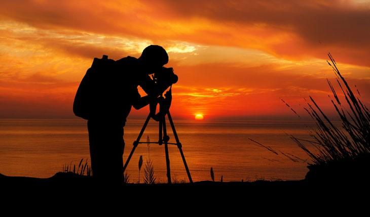 چطور در سفر بهترین تصاویر را ثبت کنیم؟