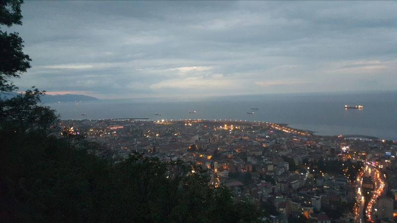 Boztepe - Kirsehir